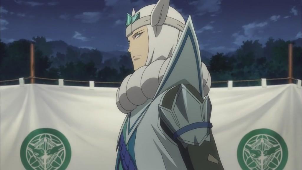 [Tadashi] Sengoku BASARA - 01 (720p h264-AAC)[(011472)19-08-40]
