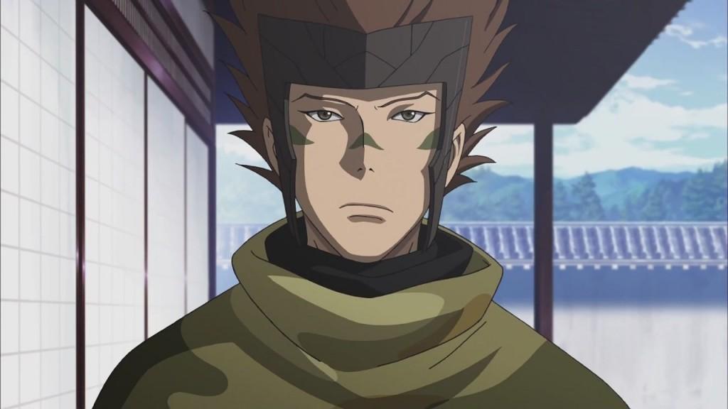 [Tadashi] Sengoku BASARA - 01 (720p h264-AAC)[(025723)19-16-15]