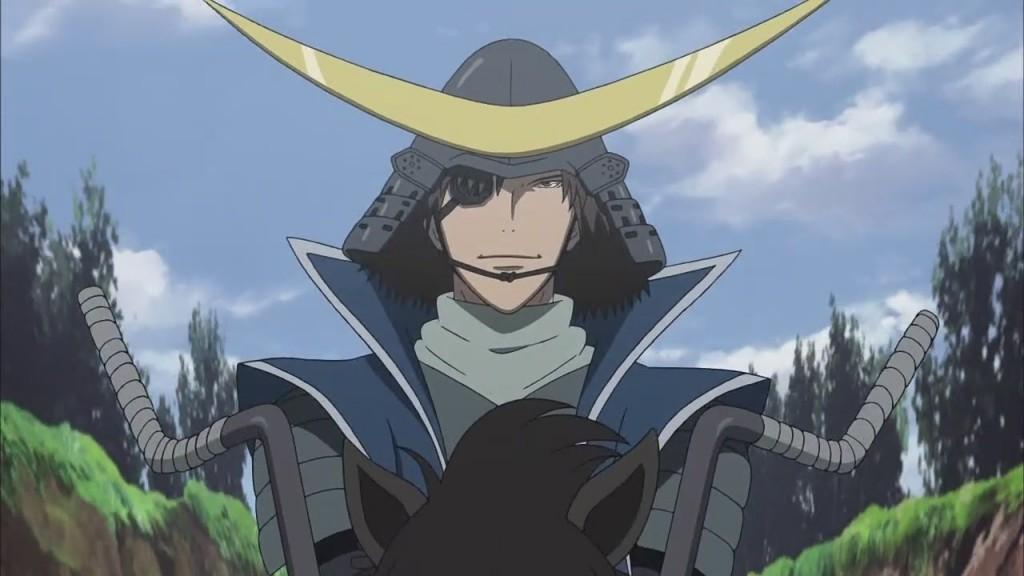 [Tadashi] Sengoku BASARA - 01 (720p h264-AAC)[(031470)19-16-50]