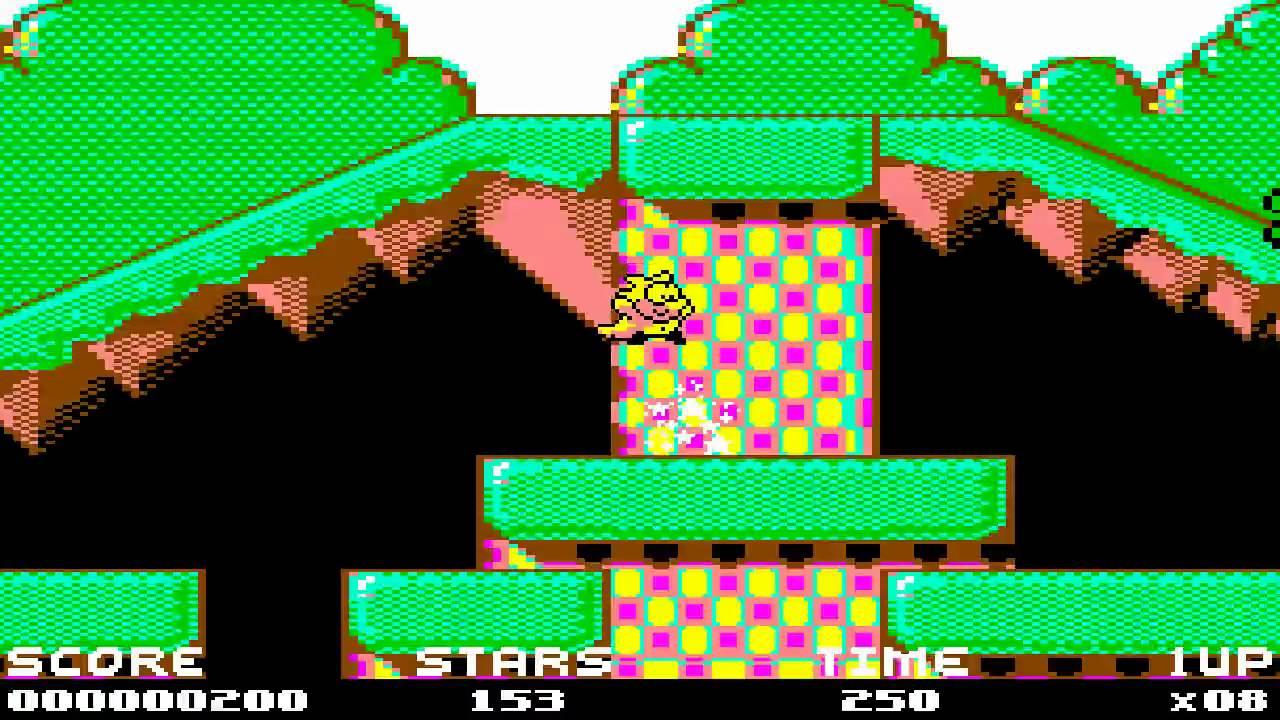 Mayhem C64