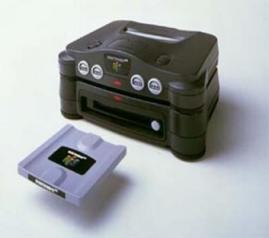 Nintendo 64 Disk Drive doživeo je sudbinu Satelliviewa sa SNES-a.