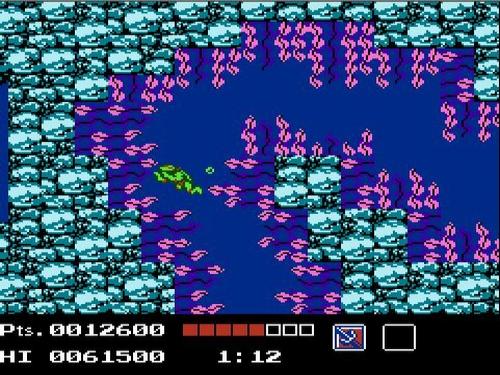 Podvodni nivo testiraće granice vaših nerava