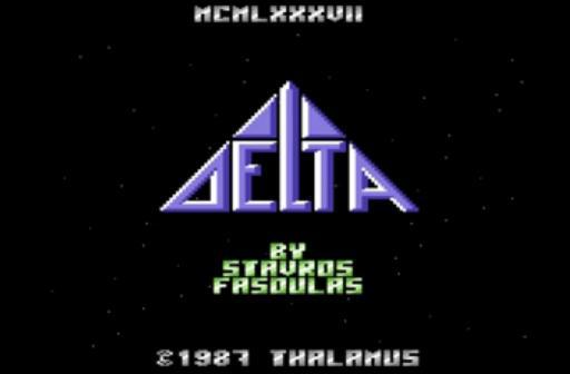 C64 Delta