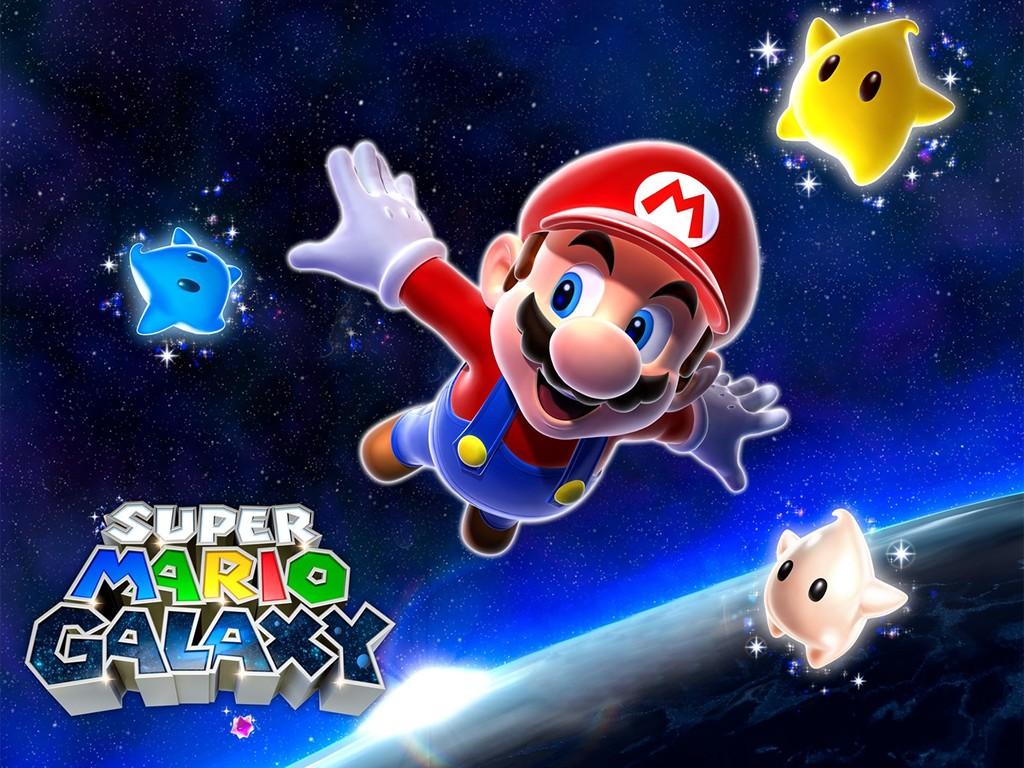 Super Mario Galaxy, prvi veliki Nintendov hit na Wii-u