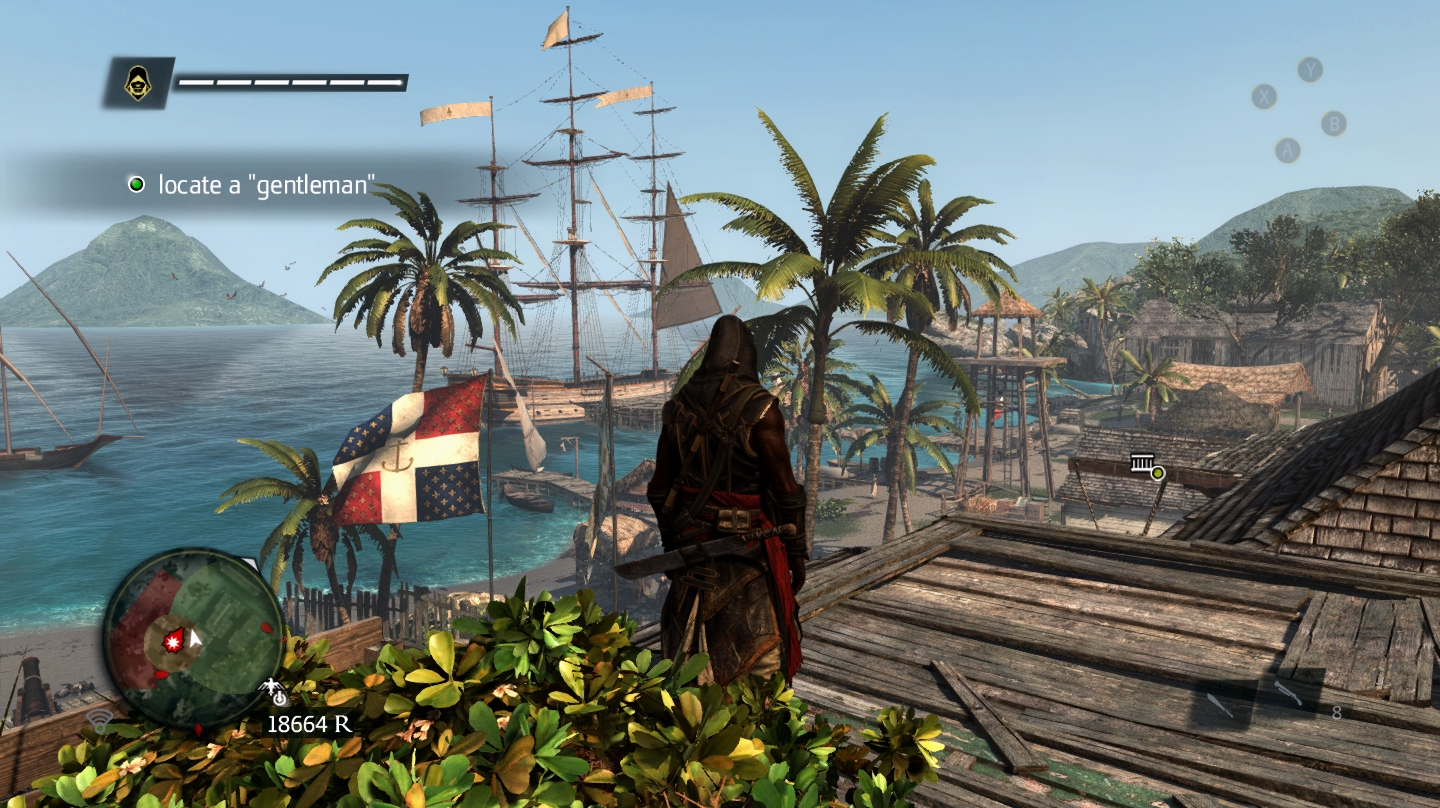 Assassin's Creed Freedom Cry (4)
