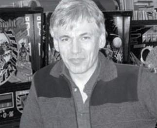"""Bio je jedan od glavnih kreatora """"Poslednjeg nindže"""" u System 3 : John Twiddy"""