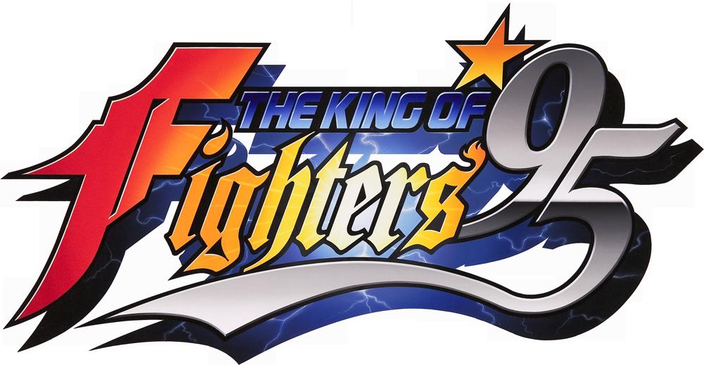 KOF95_logo