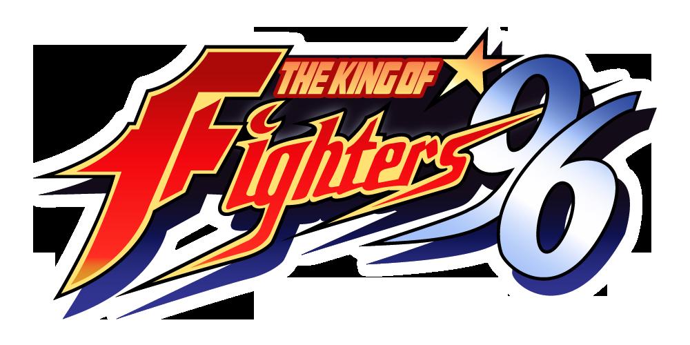 Kof96_logo