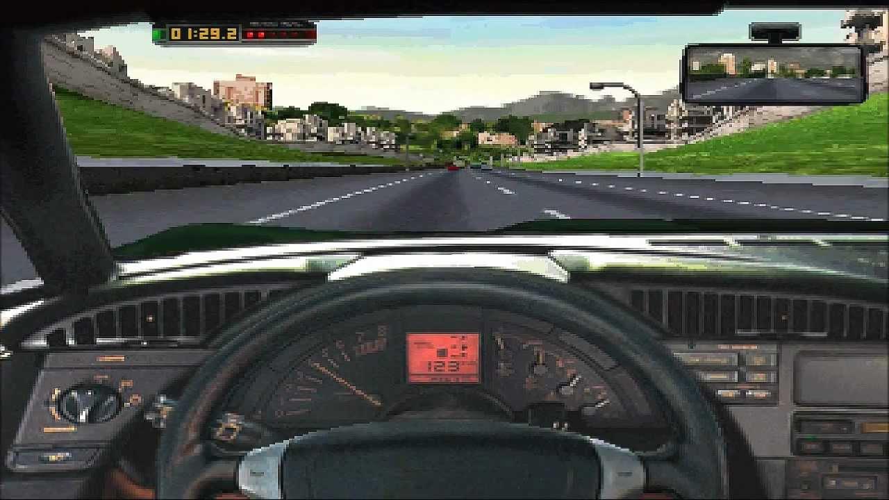 Originalni The Need For Speed bio je ekskluziva 3DO sistema i jedan od boljih pokazatelja snage njegovog hardvera