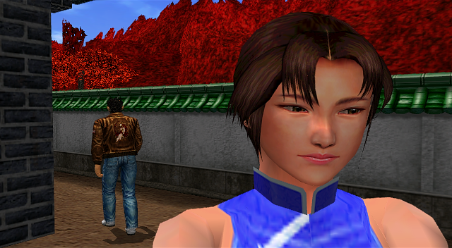 No Shenmue 3? Fuck this shit, I'm outta here.