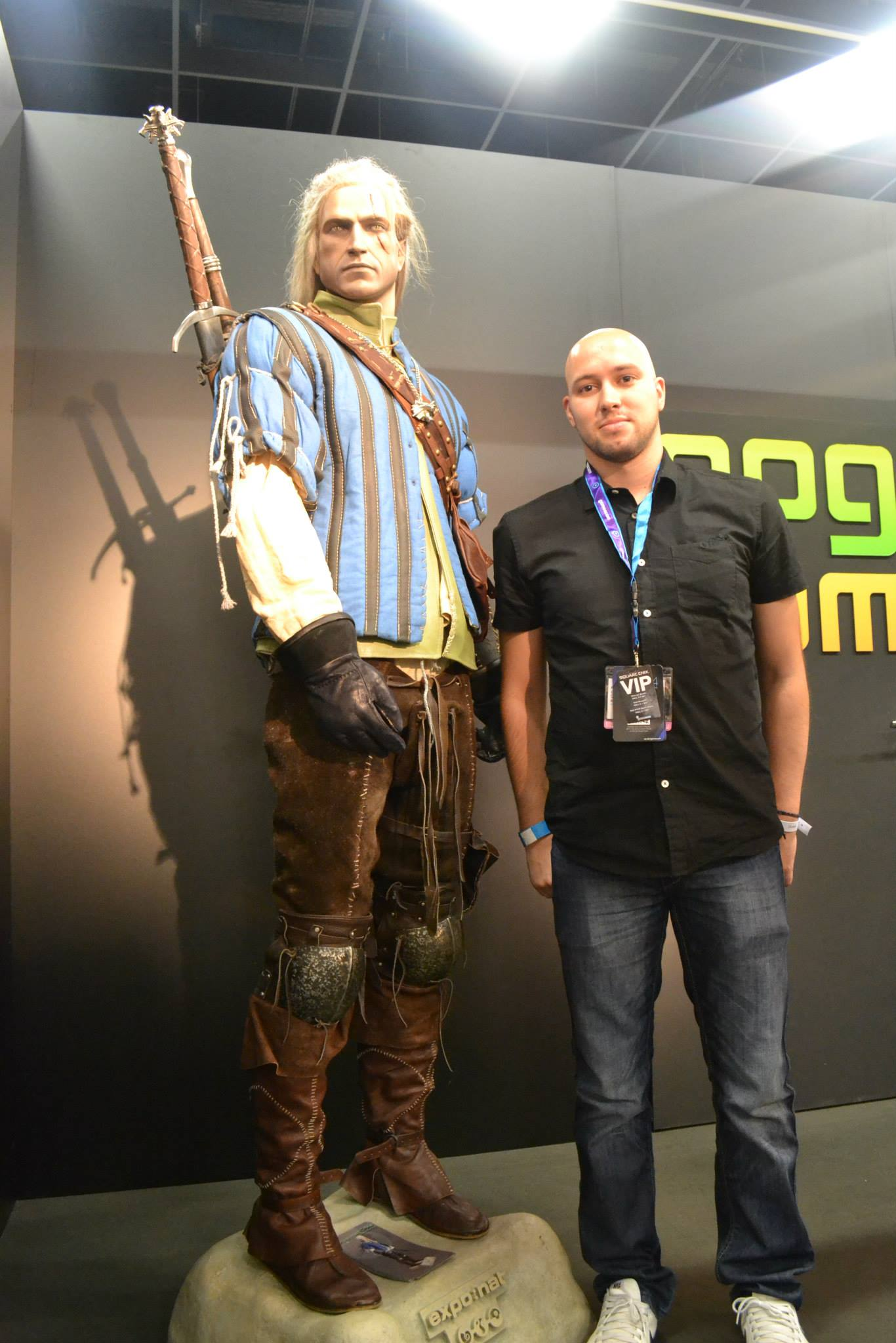 The Witcher 3 Gamescom (1)