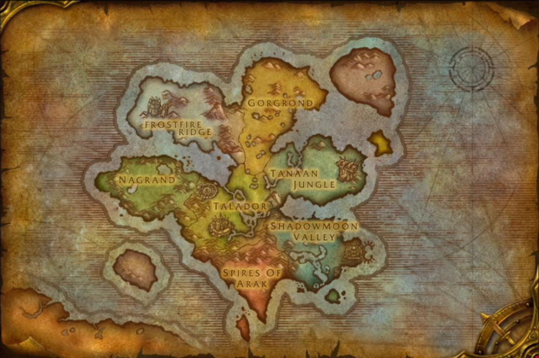 Ceo novi svet... Warcrafta