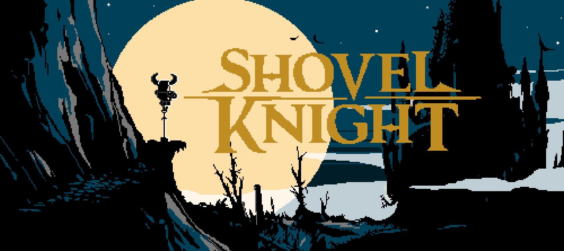 Shovel-Knight COVER