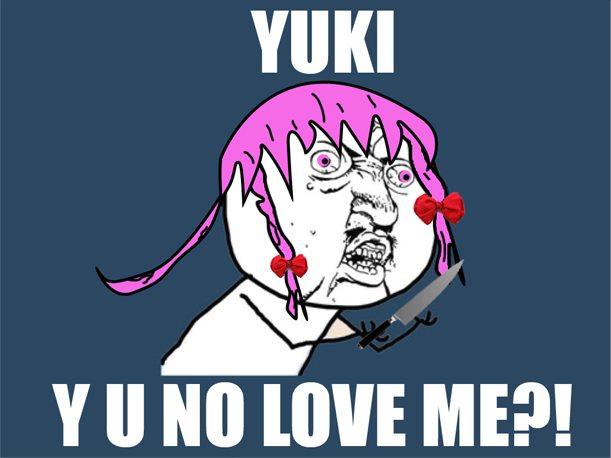 yuno mirai nikki