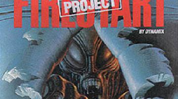 Project Firestart C64