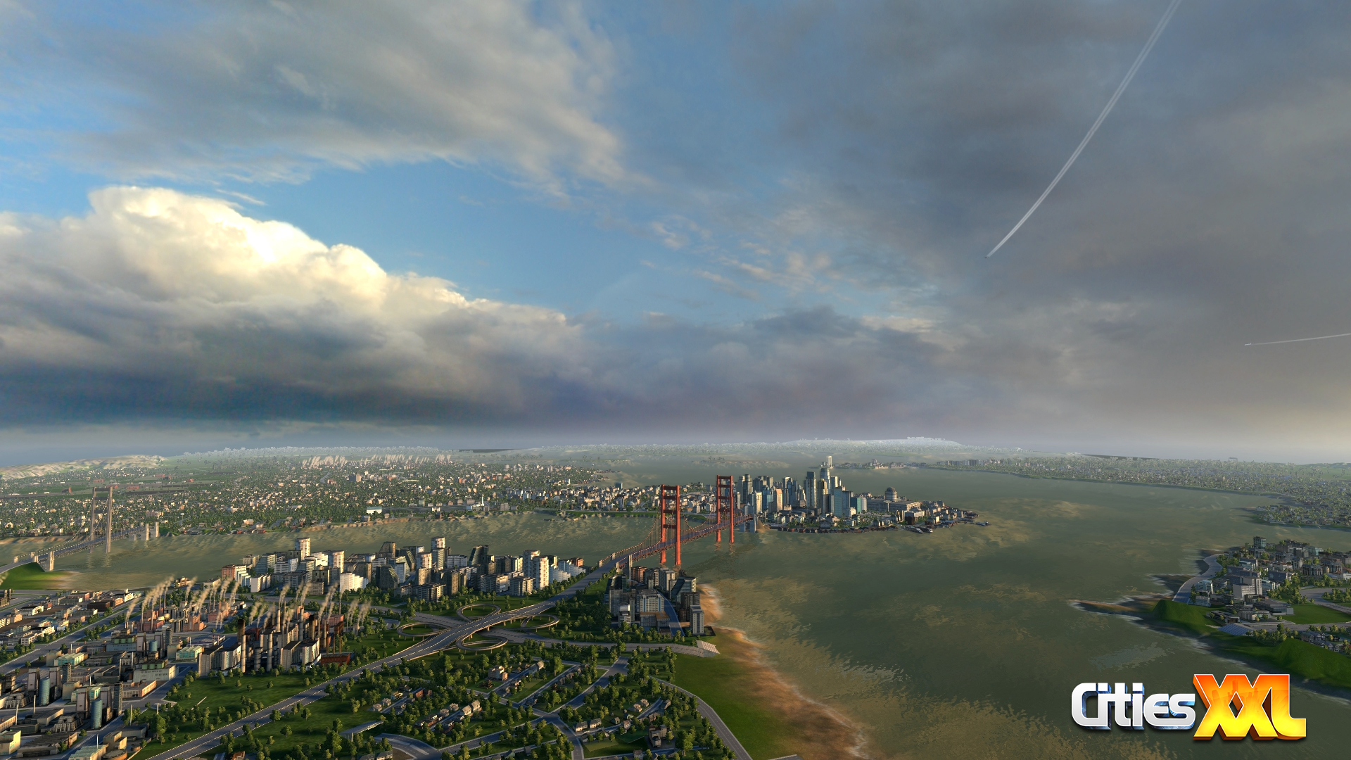 Cities XXL (3)