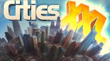 Cities-XXL