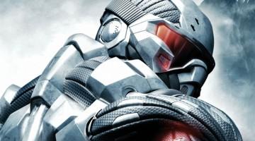 Crysis 1 art