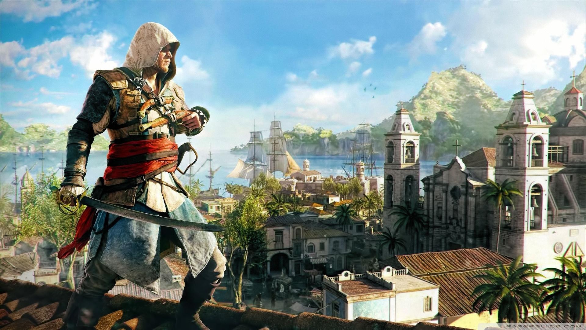 Assassin's Creed IV Black Flag (19)