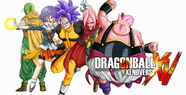 DragonBall-Xenoverse-Character-Creation-Diversity