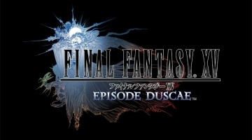 FFXV Demo