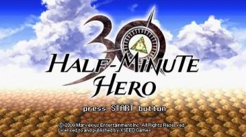 Half-Minute Hero PSP (12)