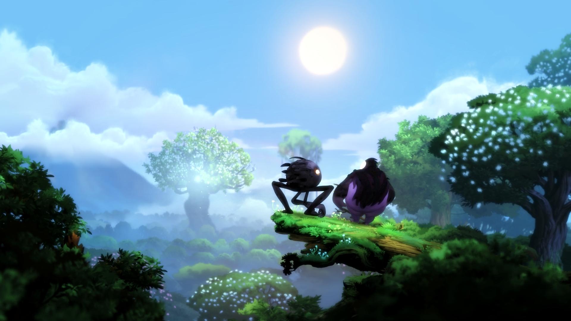 Gumo i Naru, likovi kojima nije potreban glas da bi bili kul.