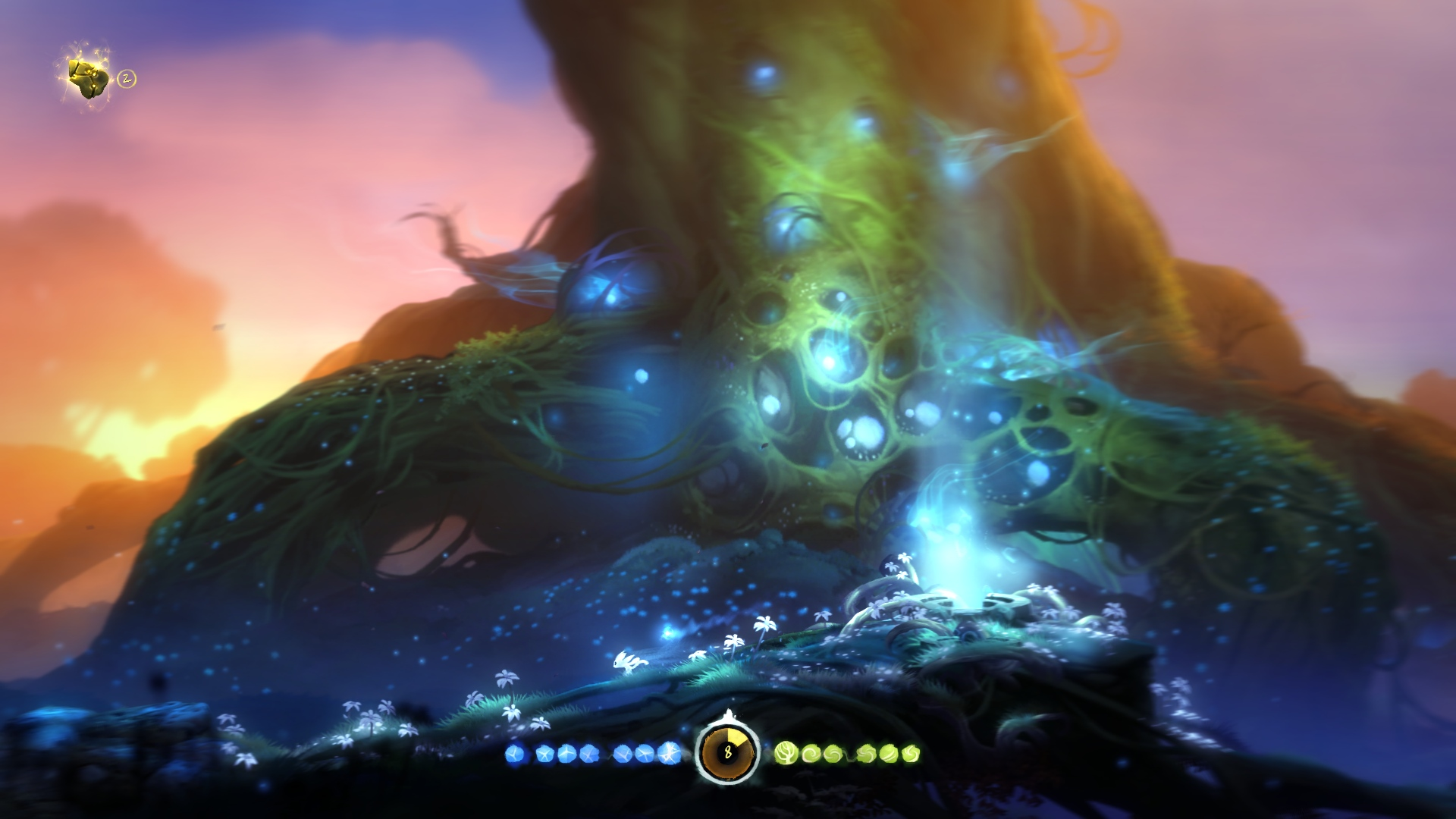 Ori and the Blind Forest (7)