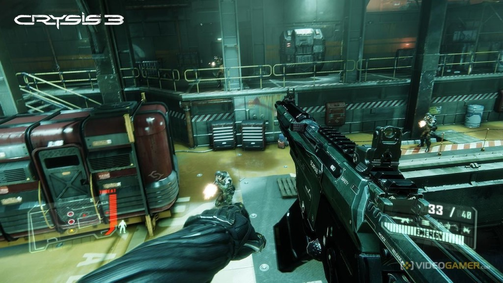 Crysis 3 05