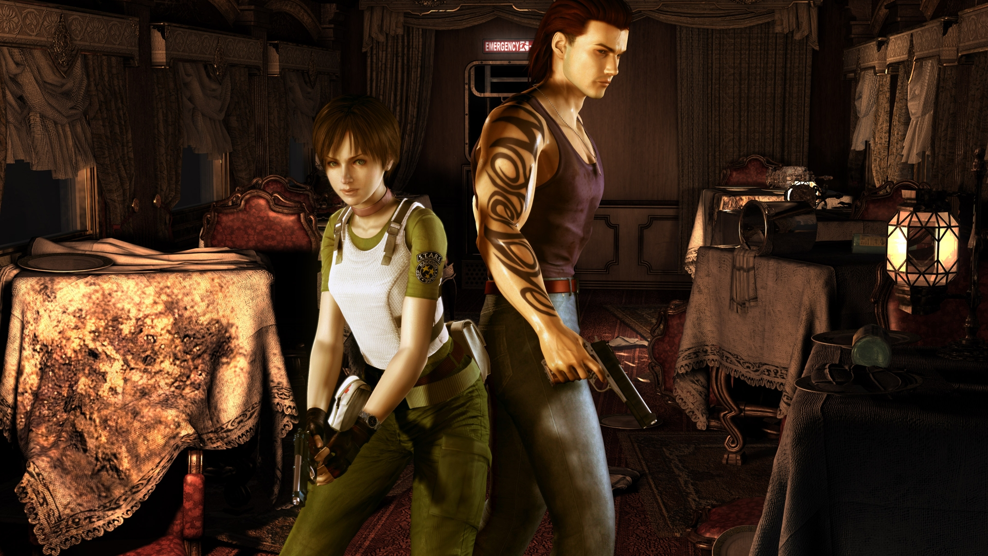 Resident-Evil-Zero-Wii