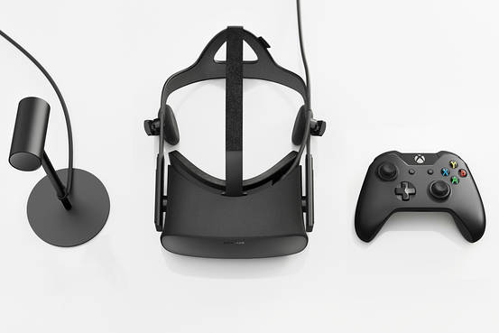 VR E3 2015 oculus 1