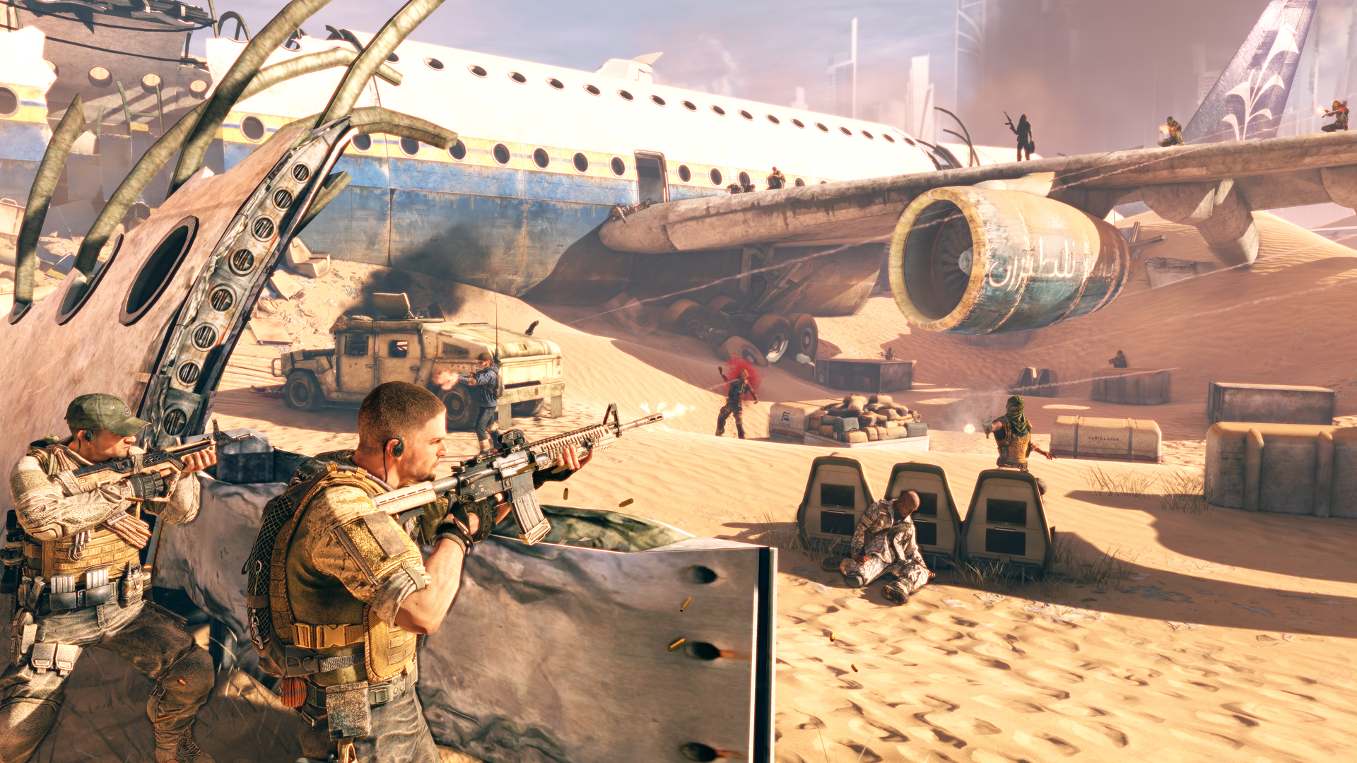 Spec Ops  The Line_7