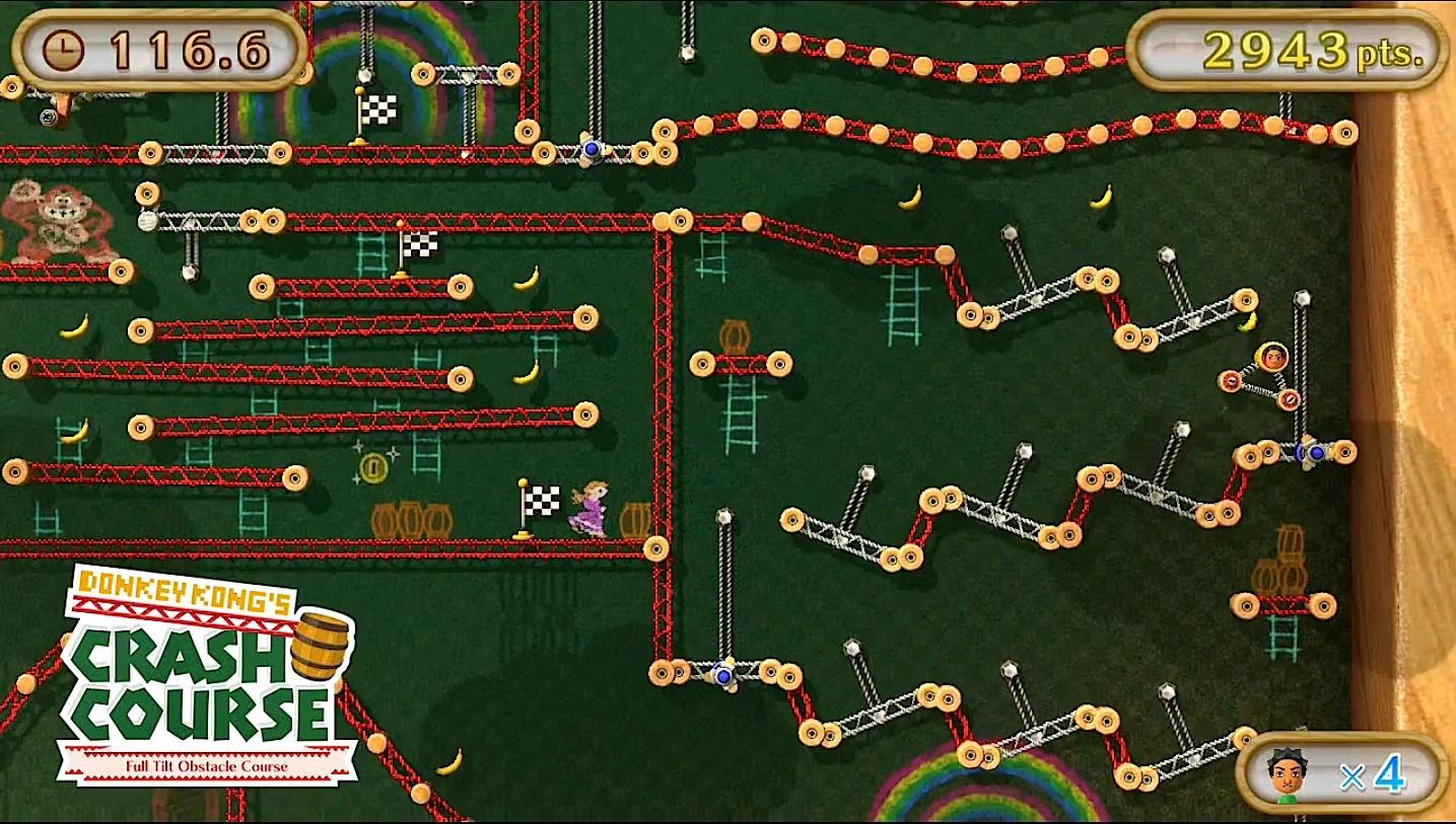 Nintendo Land Wii U 2012 (11)