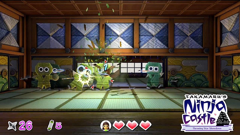Nintendo Land Wii U 2012 (12)