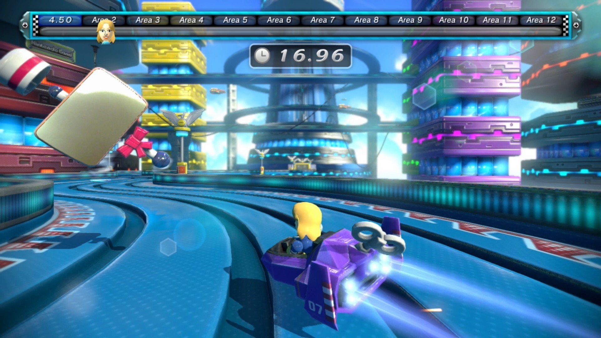 Nintendo Land Wii U 2012 (13)