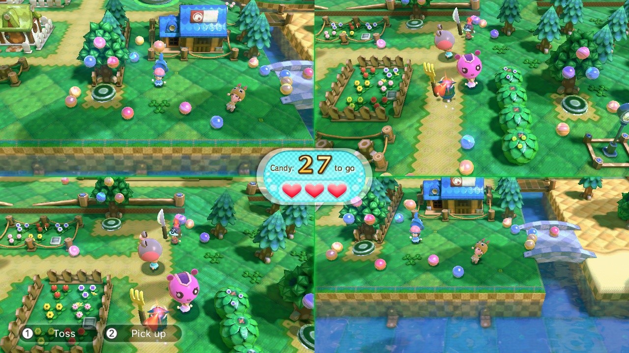Nintendo Land Wii U 2012 (5)
