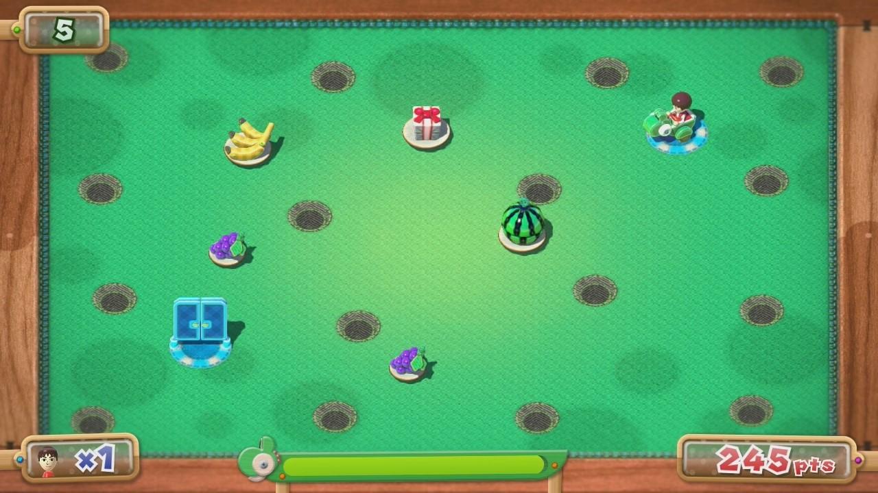 Nintendo Land Wii U 2012 (6)