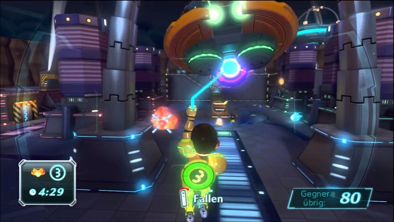 Nintendo Land Wii U 2012 (8)