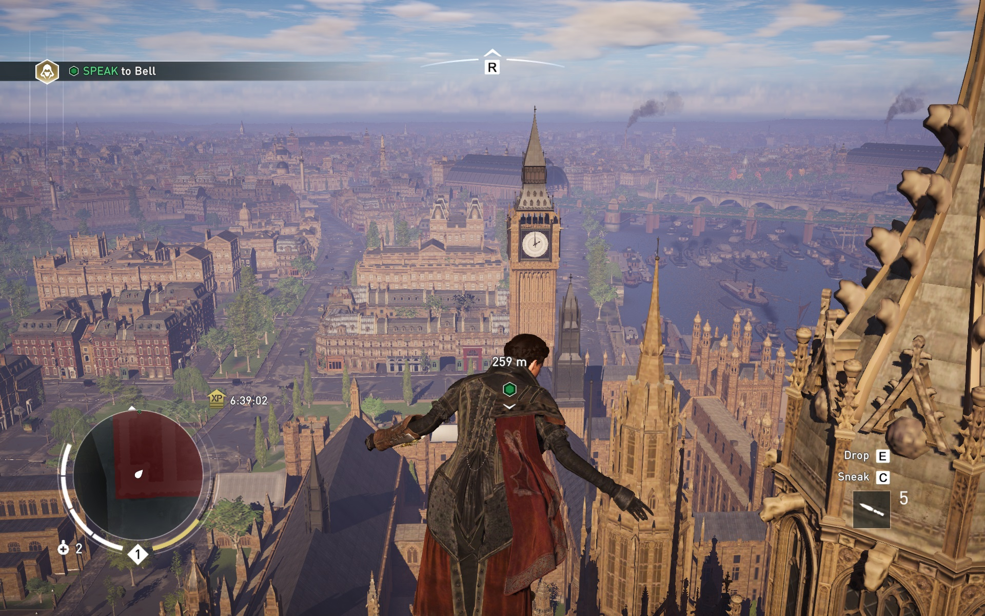 Assassin's Creed Syndicate (1)