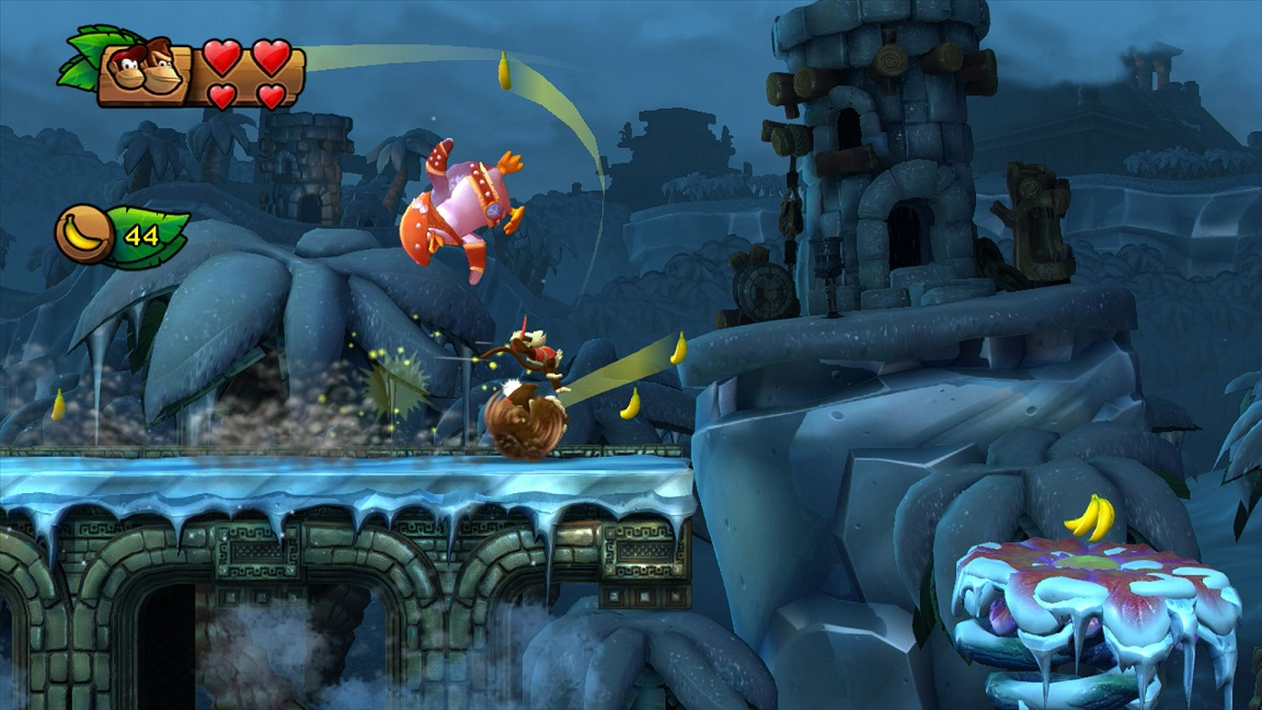 Donkey Kong Country Tropical Freeze (3)