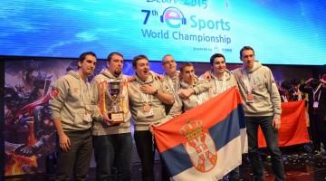 IESF 2015 (2)