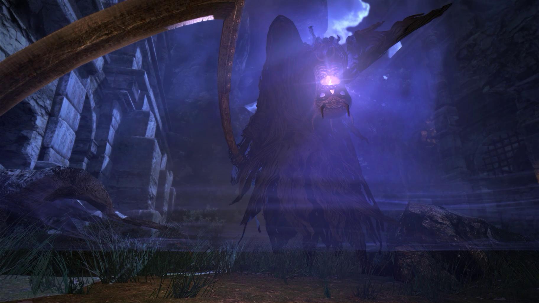 04. Reaper of souls