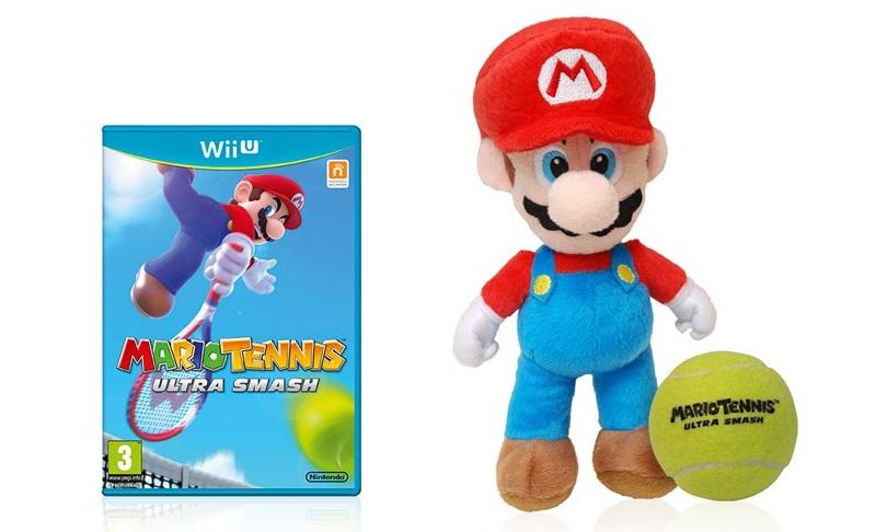Mario Tennis Ultra Smash Wii U (2)