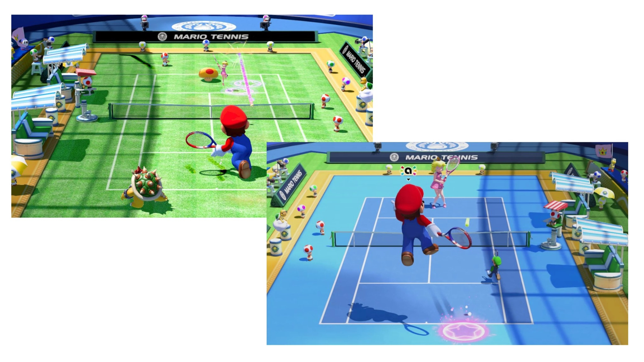 Mario Tennis Ultra Smash Wii U (6)