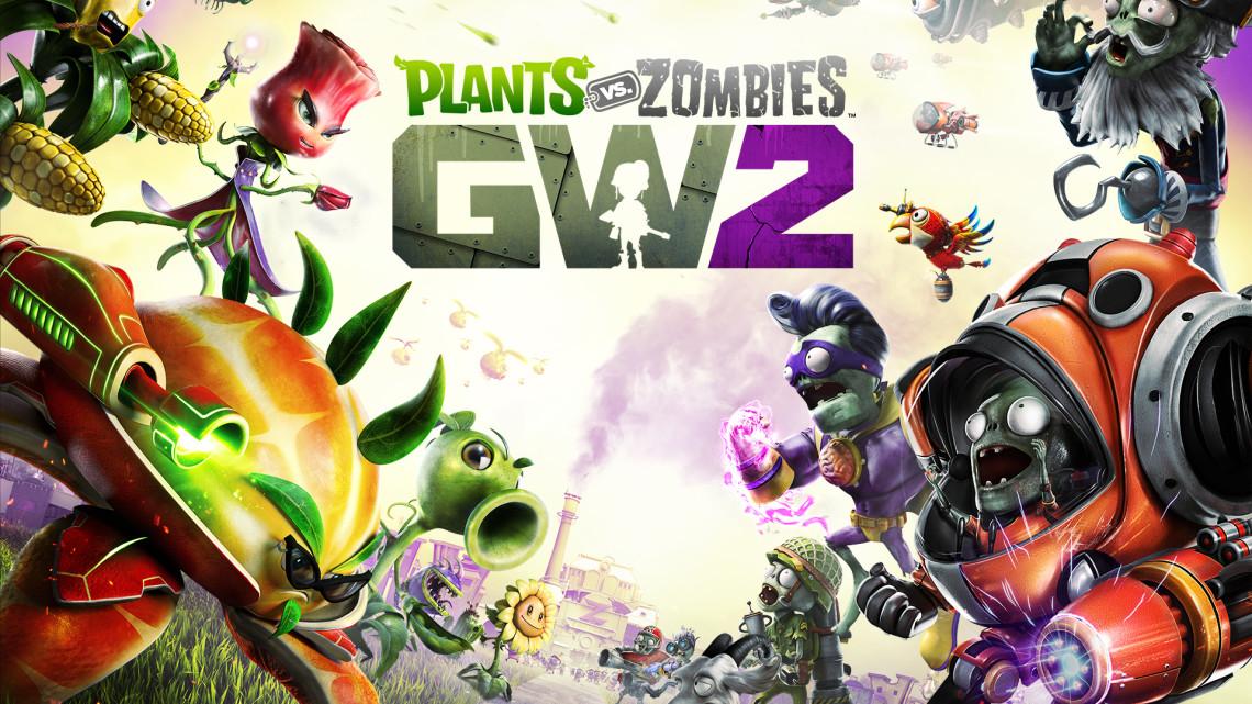 PvZ GW2