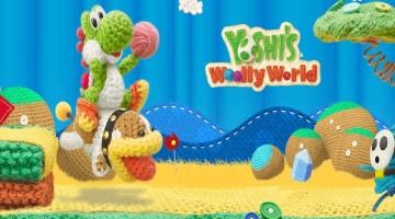 Yoshi's Woolly World (1)