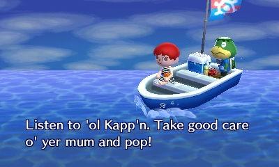 Kapetanove pesme možete preskočiti, ali zašto biste to radili?