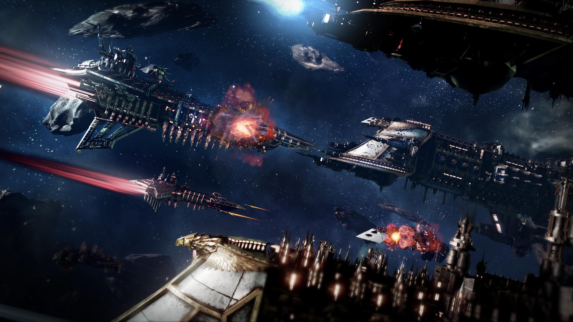 Battlefleet Gothic Armada (8)