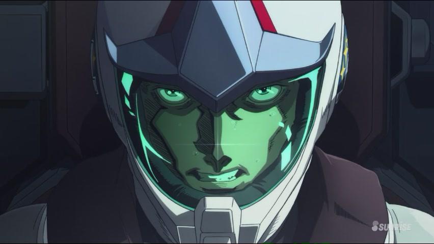[DeadFish] Mobile Suit Gundam Thunderbolt - 04 - ONA [720p][AAC]-zarx264gui[(004963)19-07-14]