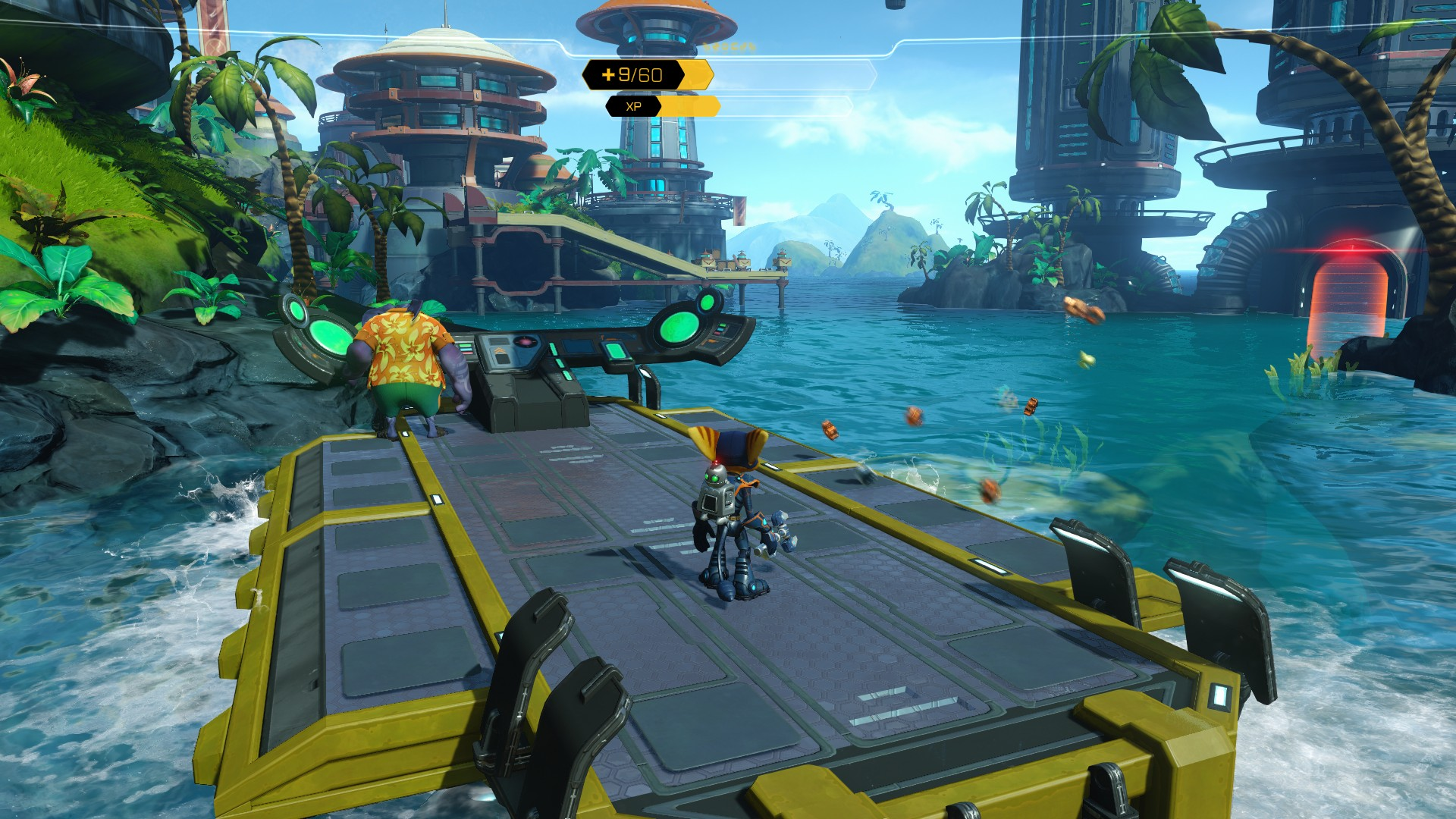 Ratchet and Clank 2016 10